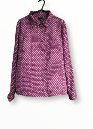 ‼️ summer sale ‼️винтажная рубашка