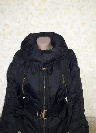 Шикарна куртка denim co