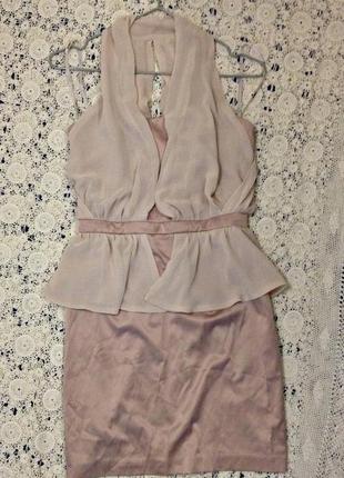 River island нарядное платье)