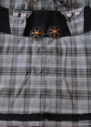 Костюм юбка трапеция и пиджак,можно по отдельности