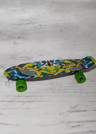 🛍️ скейтборд пенни борд пенниборд скейт