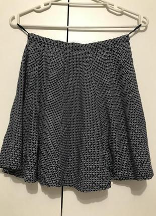Легкая летняя юбка befree