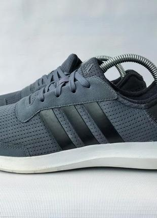 Кроссовки adidas element refresh m original free run air спортивные