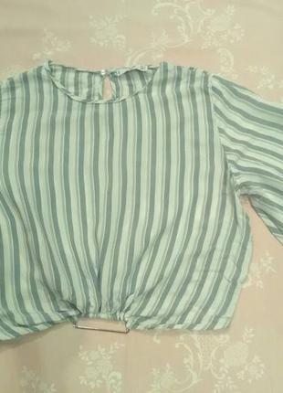Блуза от mango