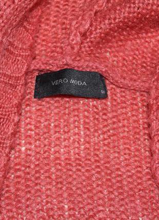 Симпатичный теплый свитер4