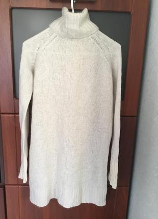 Платье, свитер, туника тёплая размер от 12 до 16