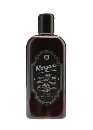 Тоник для волос morgan's bay rum grooming hair tonic 250 мл