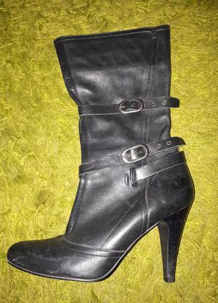 Ботиночки женские39р