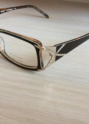Новая! стильная оправа очки окуляри ballet prestige