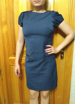 Классическое платье от top secret