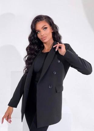 Стильный женский пиджак хит осени 2021