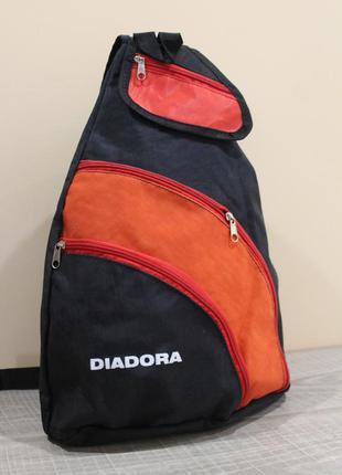 Рюкзак, ранец, городской/спортивный рюкзак