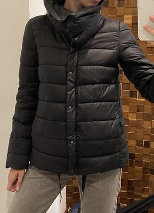 Курточка oodji 34 размер (xs-s)