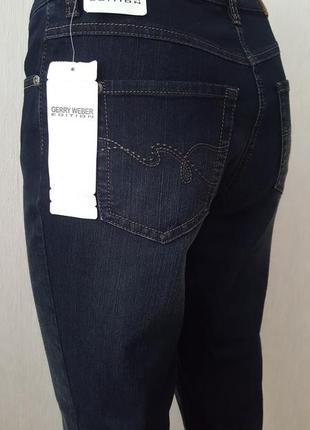 Новые фирменные джинсы женские классика
