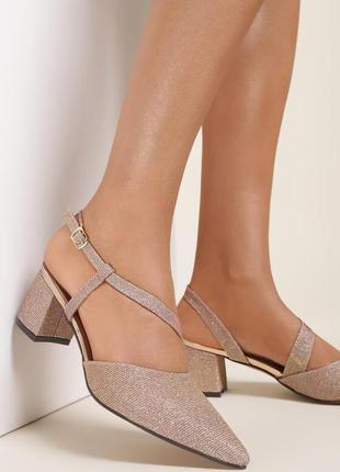 Туфлі 💖