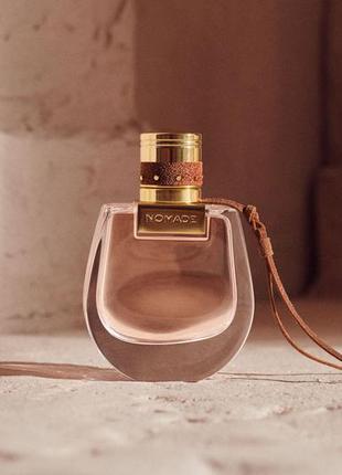 Chloé nomade absolu de parfum 50 ml. оригинальная продукция из брокард. приятные цены.