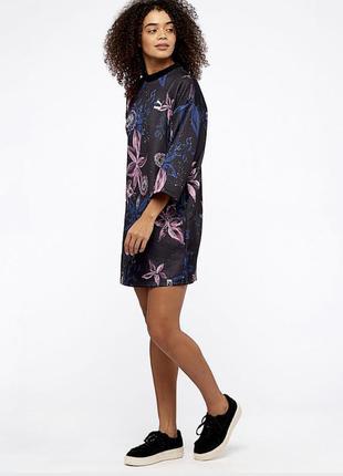 Модное платье puma