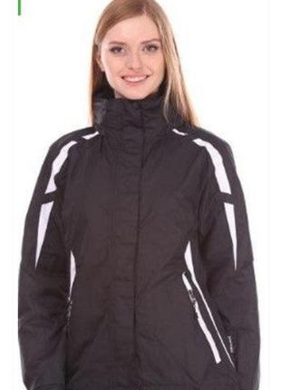 Charles vogele gold tech горнолижна водонепроникна куртка горнолыжная водонепроницаемая курточка