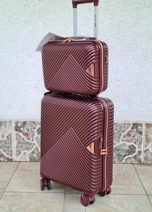 Бютик чемодан дорожный ручная кладь. 🇵🇱