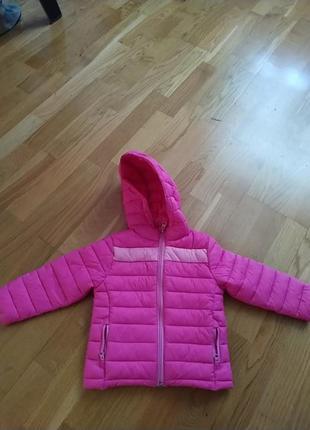 Курточка жля принцеси на осінь