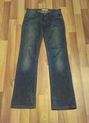 Прямые джинсы fornarina 14p