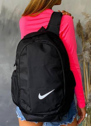 Рюкзак фирменный nike черный  / оригинал / 6 цветов в наличии!