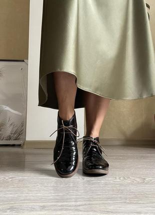 Туфли agl