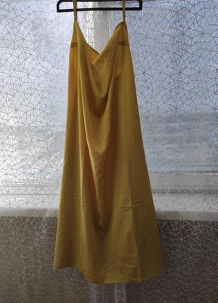 Бельевое платье