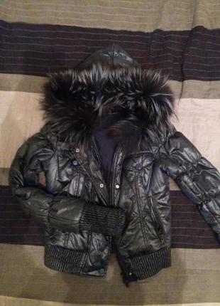 012f347c5 Куртки балдинини (Baldinini), женские 2019 - купить недорого вещи в ...