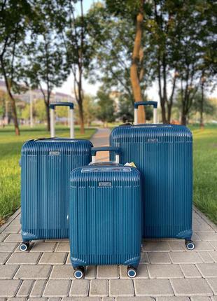 Премиум качество! франция ,полипропилен,надёжный ,качественный чемодан,tsa замок ,выносливый ,противоударный