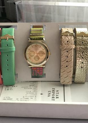 80125691f Часы комплект набор ремешки ALDO, цена - 600 грн, #8940912, купить ...