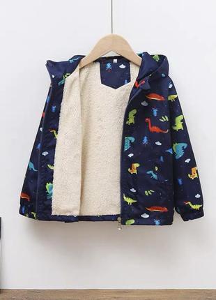 Куртка для мальчиков куртка осень