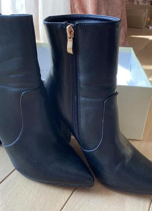 Черевики італійські my & my shoes