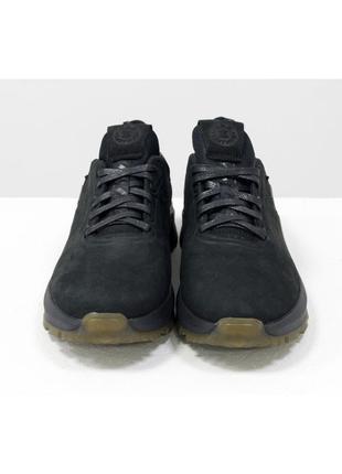 Спортивные мужские туфли на шнуровке к-70-02
