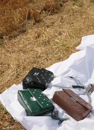 Кроссбоди женская сумка жіноча сумка кроссбоді