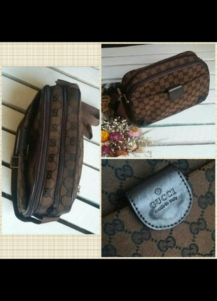 Сумка gucci made in italy