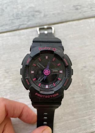 Наручные часы casio baby-g ba-110