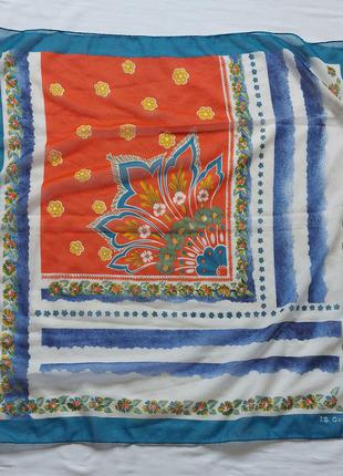 Платок шарф j.s. germain