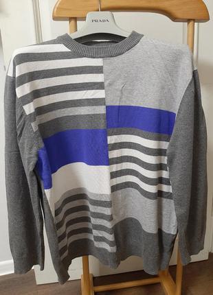 Джемпер свитер hs navigazione