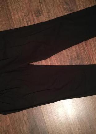 Стильные итальянские брюки до косточки