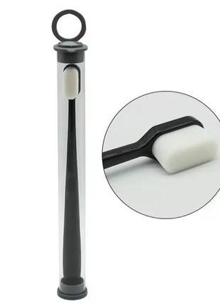 Полирующая зубная щётка