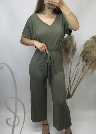 Комбинезон штанами брюки