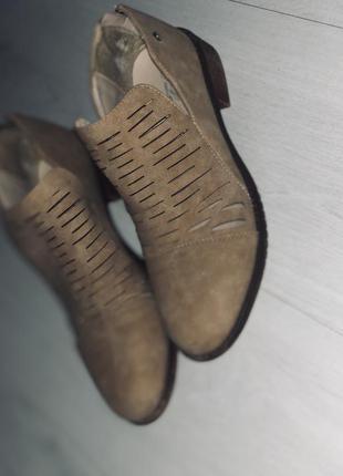 Туфли/лоферы