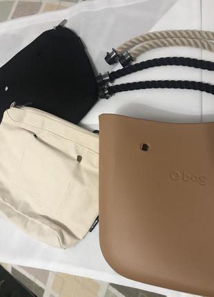Сумка о bag mini
