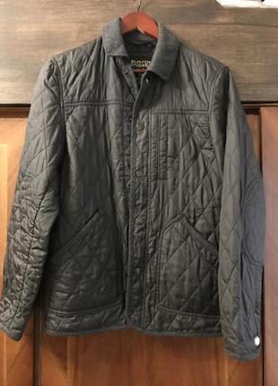 Стеганая курточка хаки стеганая куртка рубашка