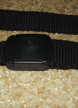 Трекинговый ремень button