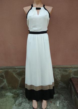 Шикарное платье,сарафан.