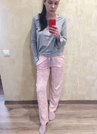 Пижама, домашний костюм