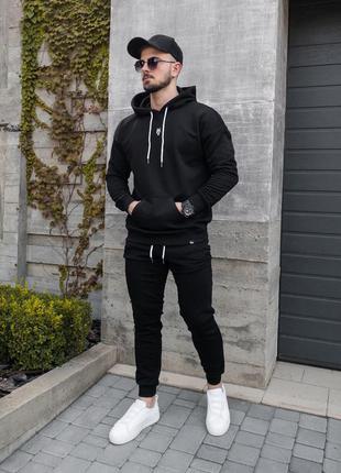 Спортивний костюм худи штани