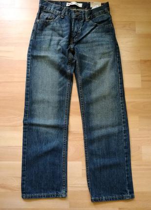 Крутые джинсы levis 505.   последняя пара-цена снижена.